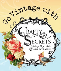 Crafty Secrets Logo
