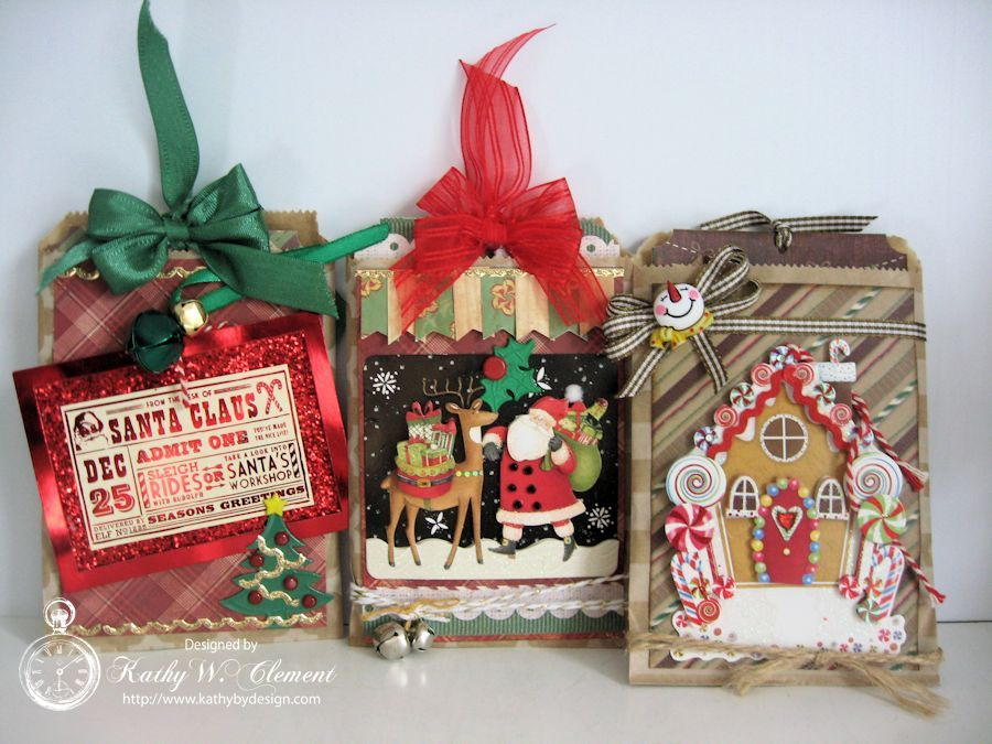 RRR Gift Packaging and Ribbon Challenge 01