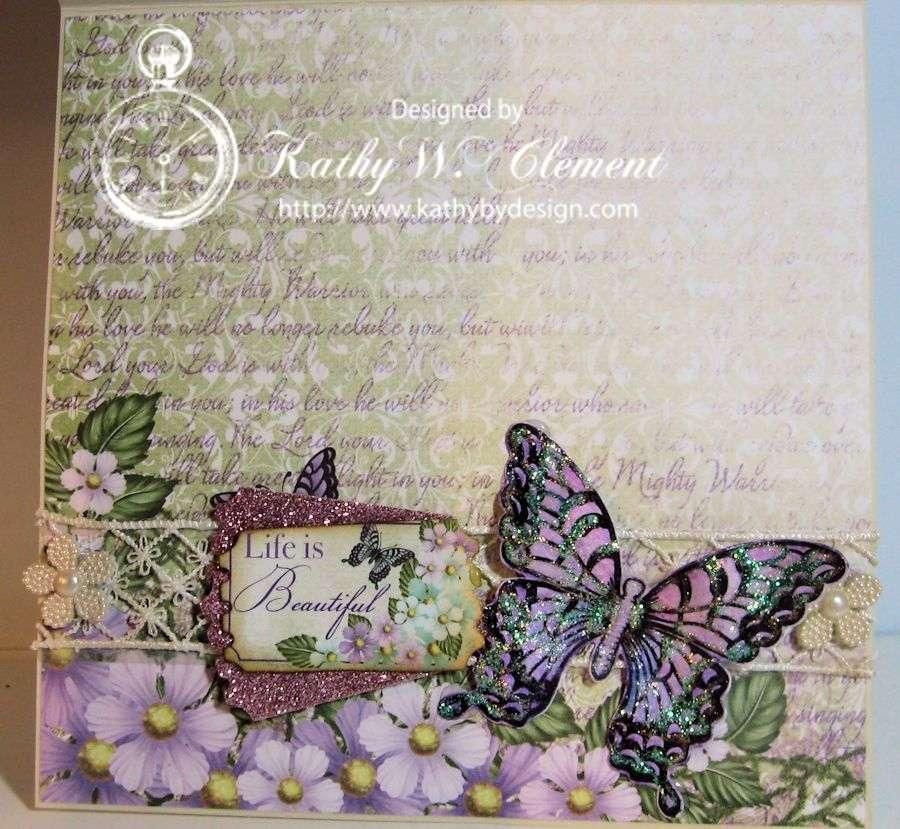 Love Seeds Butterfly Medley 03a