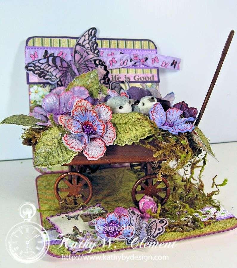 Plant Joy HC Butterfly Medley 07
