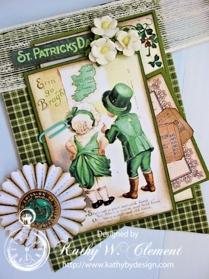 St. Patricks Day Banner 10