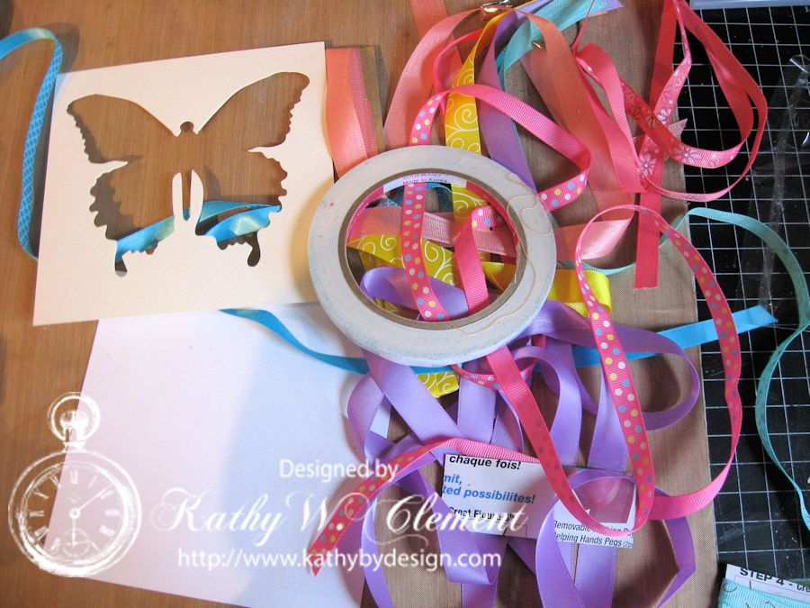 RRR Bright Spring Ribbons Tute 01