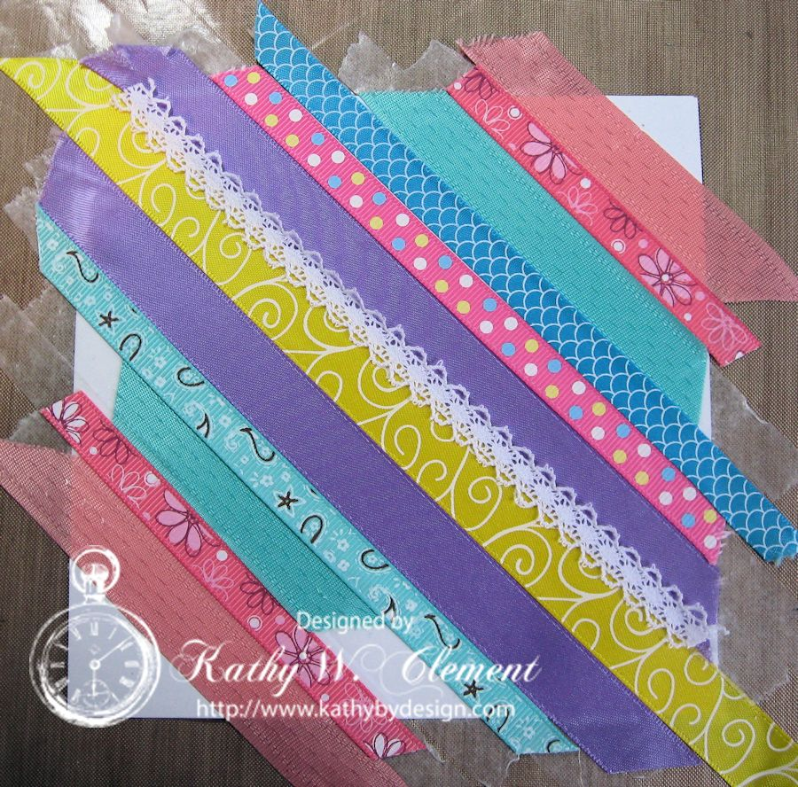 RRR Bright Spring Ribbons Tute 03