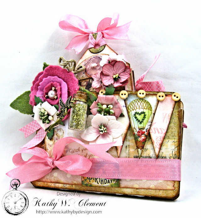640 X 693 In Fairy Happy Birthday Wishes Gift